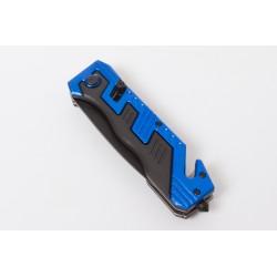 """Складной нож """"GERBER"""" синий"""