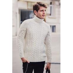 Мужской свитер 230-321