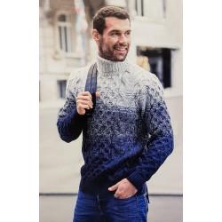 Мужской свитер 230-313