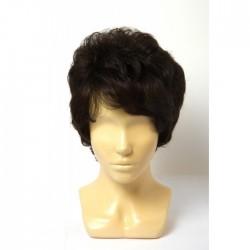 Парик из натуральных волос № HM-146
