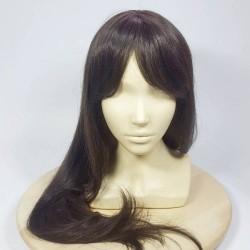 Парик из натуральных волос HM-144 №1