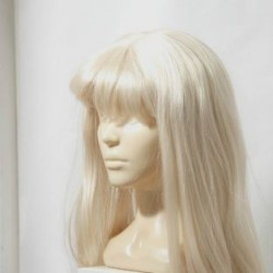 Парик E-M209 из искусственных волос