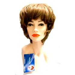 Парик из натуральных волос HH LISA MONO №8