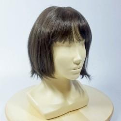 Парик из натуральных волос HHMO-904 №8