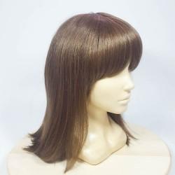 Парик из натуральных волос HM-162 P5/6