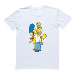 """Футболка с Симпсонами """"The Simpsons"""""""