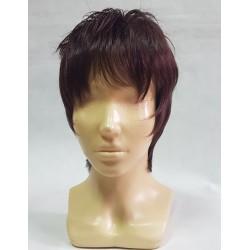 Парик из искусственных волос TERMO-015BA № 14