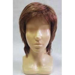 Парик из искусственных волос Е-1421G 4