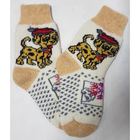 Шерстяные носки 100%ные теплые | Носки в Алматы - Белье и ... | 458x458