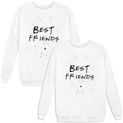 "Парные свитшоты ""Best Friends"" (Сериал)"
