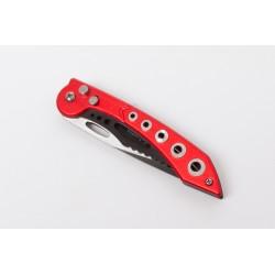 Складной нож Columbia chang jiang 251 YB красный