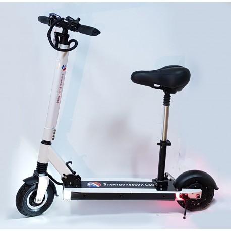 Электросамокат Monster Wheel E18