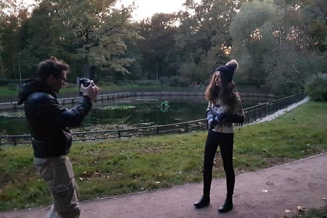 Свитер с оленями мужской в Москве недорого