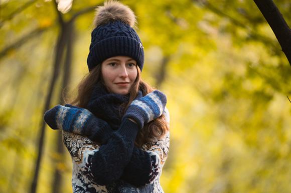 Купить варежки в Москва недорого от 250 рублей