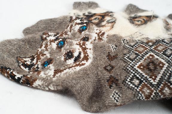 Детские шерстяные носки в Москве