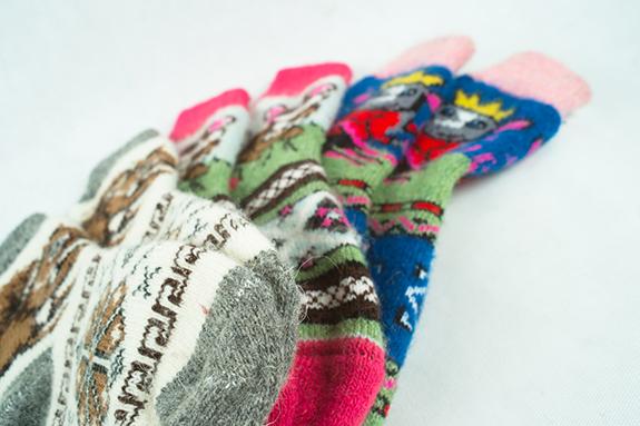Купить шерстяные носки женские Магазин-Джамперов