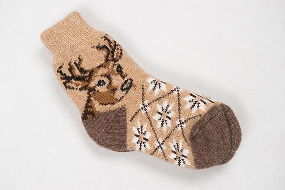 Зимние носки мужские по доступным ценам Magazin-Jumperov.ru