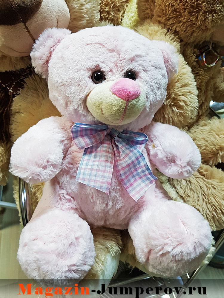 Купить плюшевого медведя